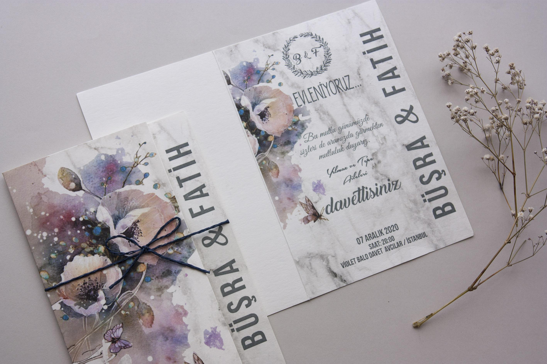 çiçek-ve-kelebekli-düğün-davetiyesi-1085