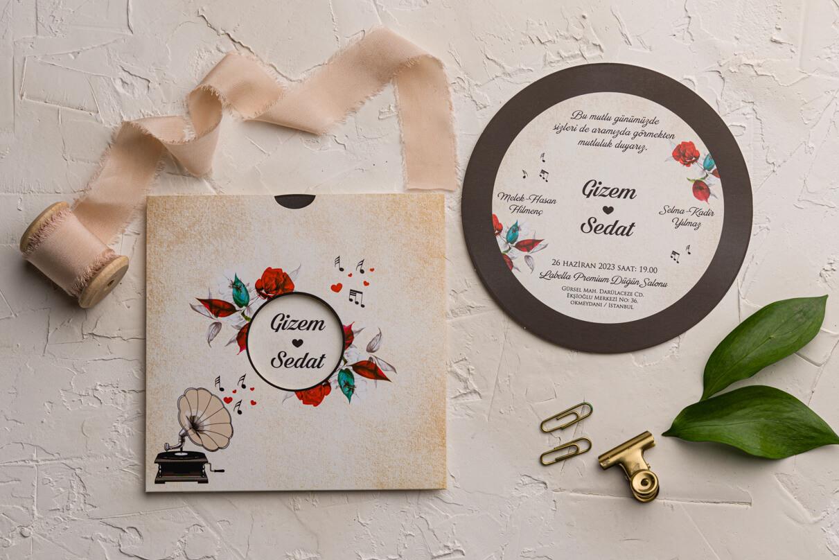 gramafonlu-taş-plak-düğün-davetiyesi-9112
